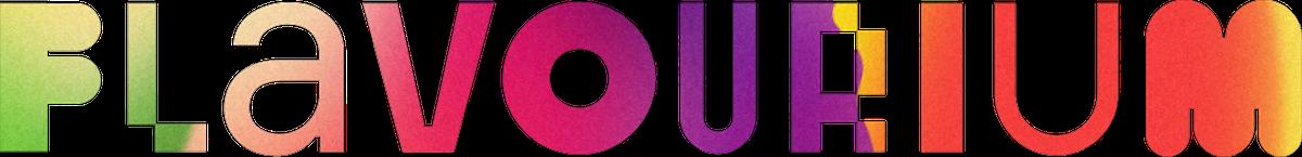 Flavourium Logo