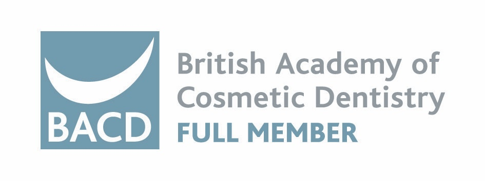 British Academy of Cosmetic Dentistry American Academy of Cosmetic Dentistry Logo full member