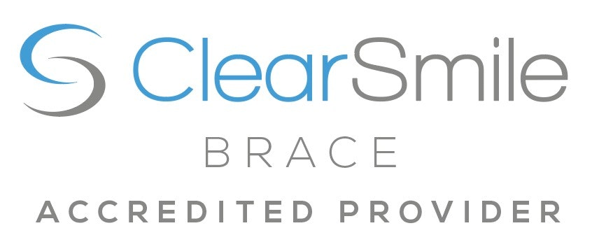 ClearSmile Brace accredited provider