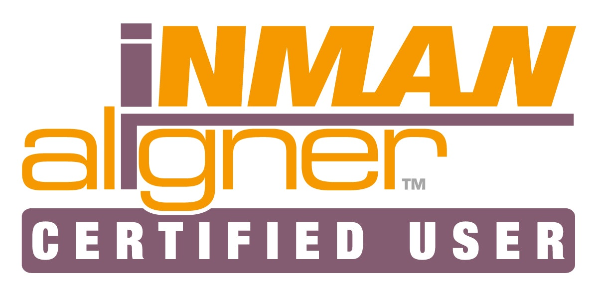Inman Aligner Certified User