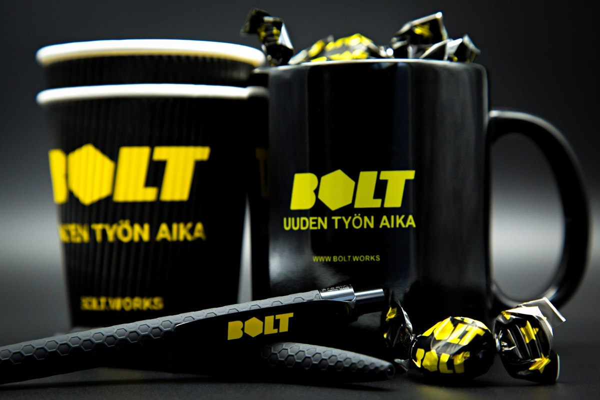 Bolt Works Oy